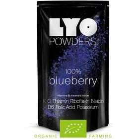 Lyofood Blueberry Powder 50g